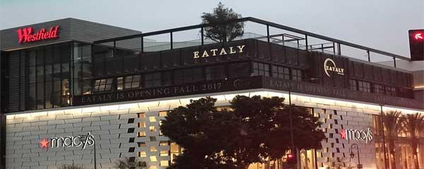 Eataly in Los Angeles, CA